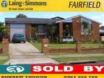 5 Winton Avenue, Edensor Park, NSW 2176