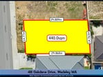 48 Oakdene Drive, Madeley, WA 6065