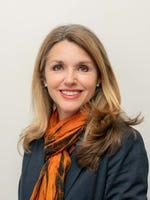 Helen Tracy