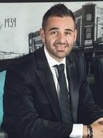 Alex Agoratsios