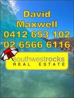 David Maxwell