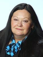 Kaylene Bushby