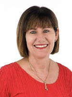 Donna Strahan