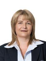 Michelle Dercy