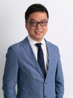 Raymond Jiang
