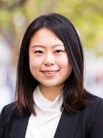 Jenny Huo