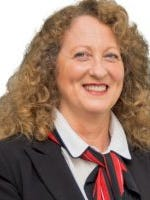 Kathleen Gee
