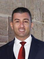 George Mihaelidis