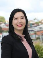 Cathleen Wang