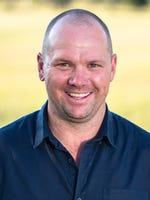 Brad Cranfield