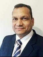 Aman Gupta