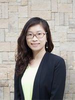 Janet Xie