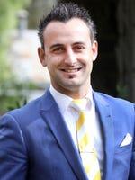 Phillip Mercieca