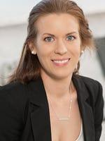 Lauren Lenthall