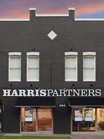 Harris Partners Real Estate