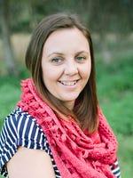 Melissa Thornley