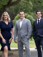 The Brad Sissons Team