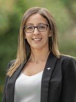 Tina Verni