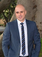Michael Flevaris