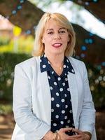 Wendy Lenaghan