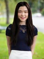 Nancy Yang 杨凤庭