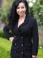 Patricia Gagliano
