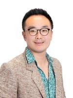 Bo Yun (Robin) Wang