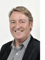 Garry Bishop