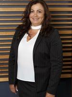 Suzanne Hibberd