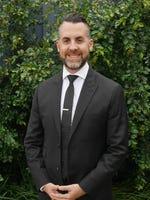 Greg Haimandos