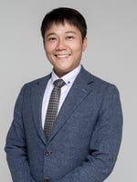 Dominic Tso