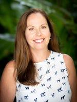 Gail Fuller JP