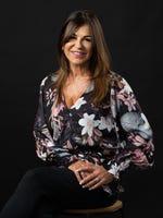 Gina Donazzan