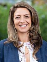 Michelle Mammoliti