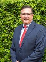 Mark Formaggin