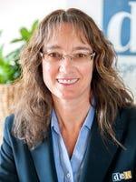 Kaye Lazenby