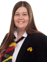 Tracey Loudoun
