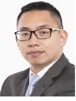 Libin Yang