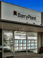 Barry Plant Mitchell Shire