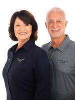 Steve & Gina Wright