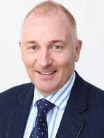 Ian Comyns