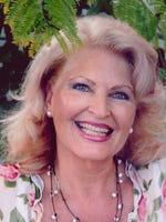 Ranine Beaumont-Harvey