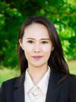 Kailey Wang