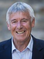 Joe McDevitt