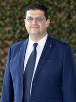 Alex Ehsani