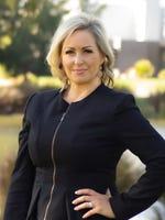 Belinda Van Suylen
