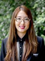 Tina Xiaoyan Tang