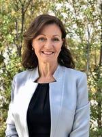 Karen Whitcombe