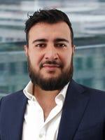 Harry Ahmad