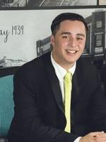 Anthony Angelis